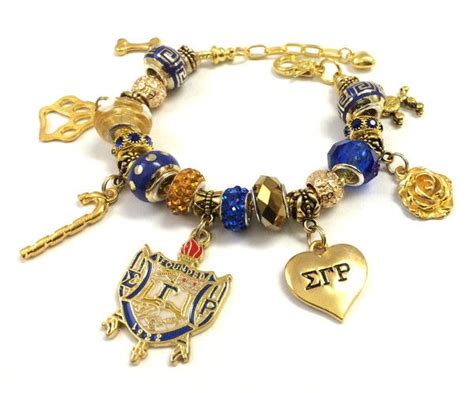 rho green bracelet viooca 17 best images about sigma gamma rho on shop