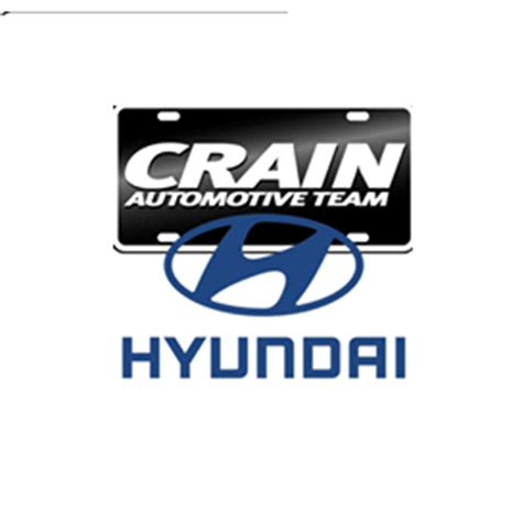 crain hyundai rock crain hyundai of rock in rock ar 72210