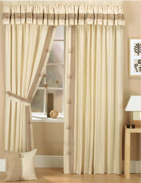 drapes with valance valance curtains patterns 171 free patterns