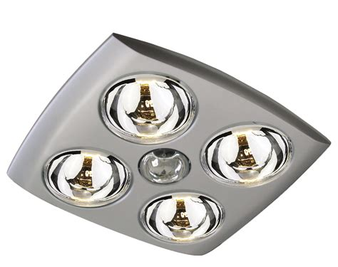 Heat Lights For Bathrooms Bathroom Ceiling Heat Ls Lighting And Ceiling Fans