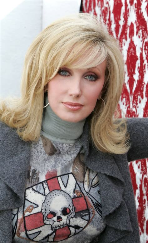 the beauty queen flip hairstyle blast from the past morgan fairchild flip flip lookbook stylebistro