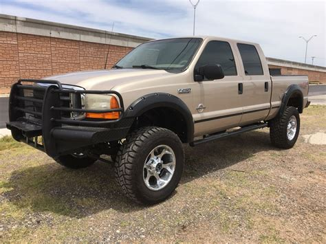 1999 ford f 250 for sale loaded hauler 1999 ford f 250 crew cab duty for sale
