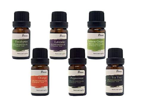 Obral 20 Ml Orange Essential 100 pursonic 100 essential aromatherapy oils gift set 6