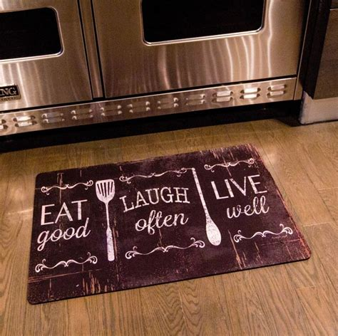 Kitchen Mat Custom 1000 Ideas About Kitchen Mat On Kitchen Rug