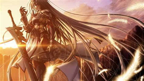 wallpaper anime warrior warrior princess wallpaper 4649