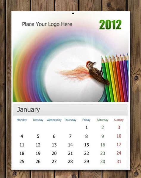 calendar design psd free download 21 psd calendar templates free psd vector eps png
