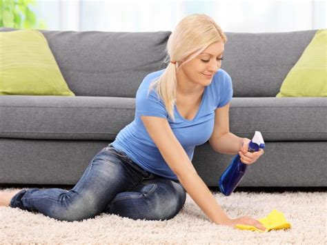 how to clean from carpet how to clean carpet diy