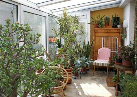 wintergarten deko 110 prima bilder wintergarten gestalten