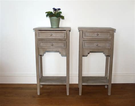 small bedside tables small bedside desk small turner burlwood bedside table