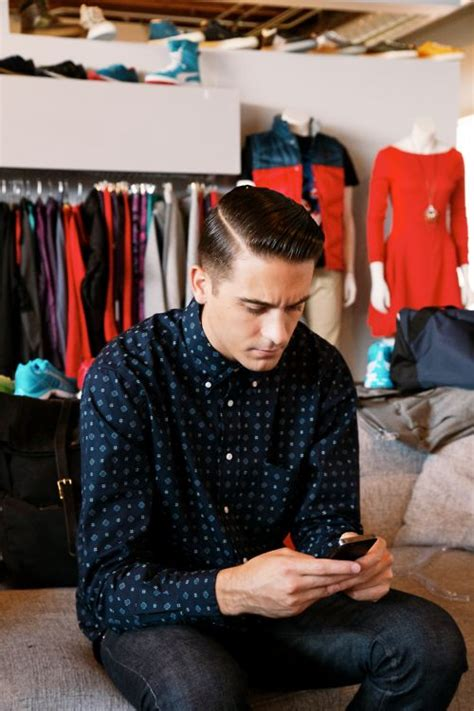 g easy hair style g eazy youngfolksociety g eazy pinterest