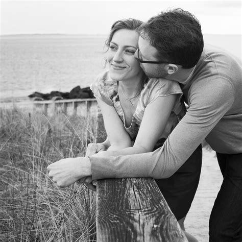 Engagement Portraits by Engagement Portraits Benedicte Verley Photography