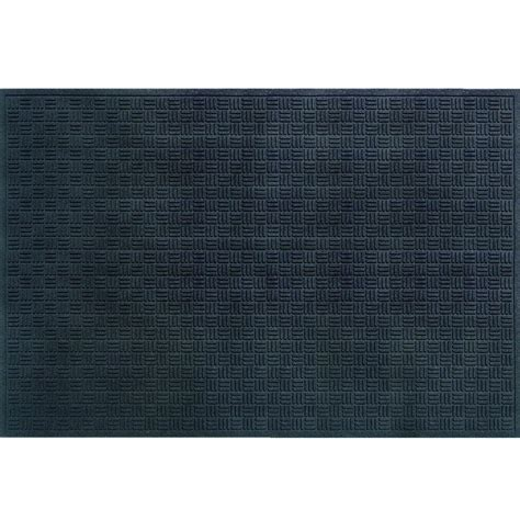 Recycled Door Mats Apache Mills Manhattan Soho 20 In X 36 In Recycled