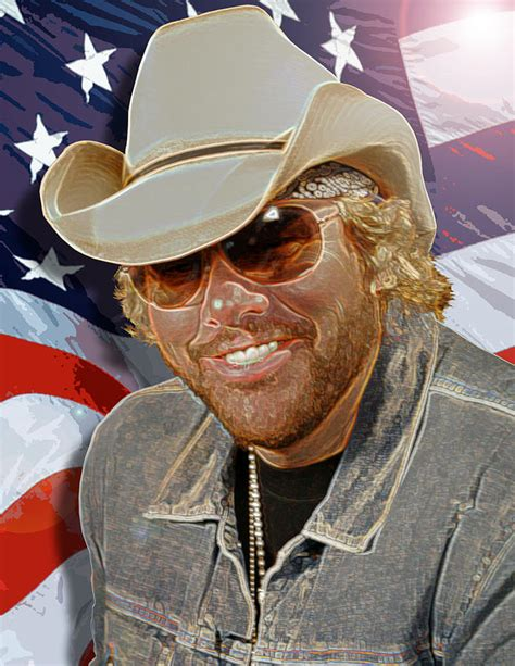 toby keith courtesy of the red white and blue lyrics courtesy of the red white and blue toby keith photograph