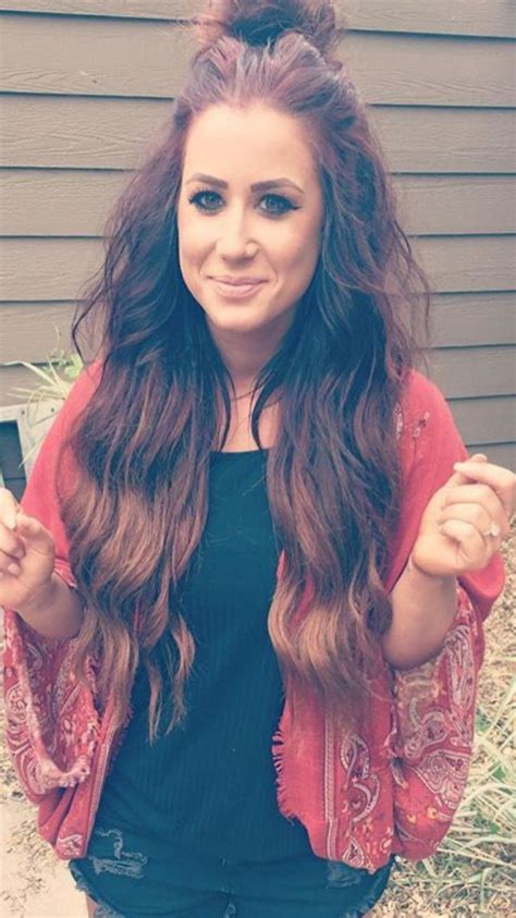what kind of hair cut does chealsea houska have 75 best chelsea houska deboer images on pinterest