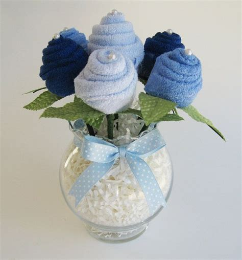 Baby Shower Washcloth Bouquet by 25 Best Ideas About Washcloth Bouquet On Wash