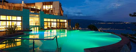Best Detox Spas In Europe by Lefay Resort Spa Lago Di Garda Voted Quot Best Spa In Europe Quot