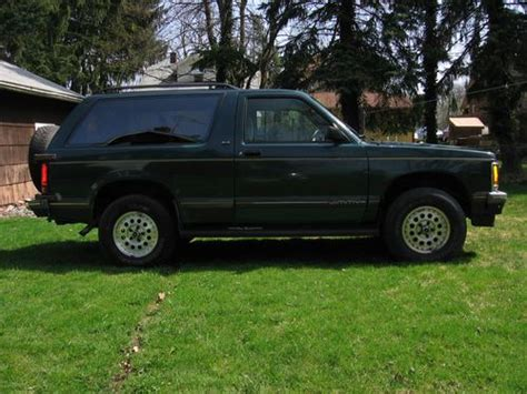 gmc jimmy 1994 1994 gmc jimmy for sale upcomingcarshq com