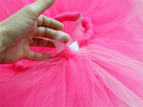 Diskon Rok Tutu 3 Warna how to make a classic tulle tutu how tos diy