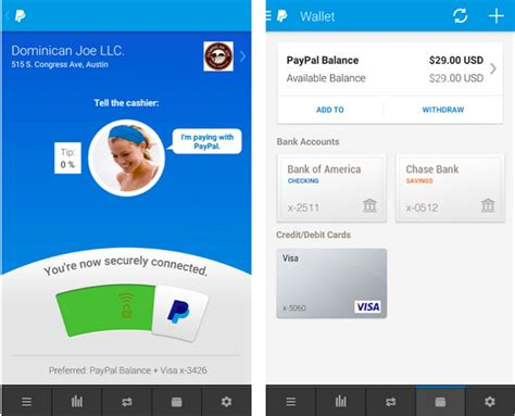 Apps To Win Paypal Money - paypal shows love for blackberry releases app in blackberry world mobilesyrup