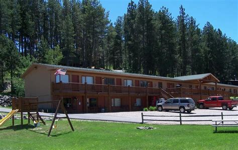 Mountain View Lodge Cabins by Mountain View Lodge Cabins Hill City United States Of