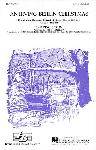 irving berlin composer biography sheet   songbook arrangements