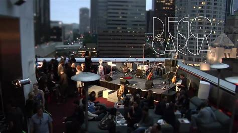 standard roof top bar standard sounds presents diego garcia on the rooftop at