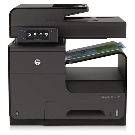 Hp Officejet Pro X476dw Imprimante Multifonction Hp Sur