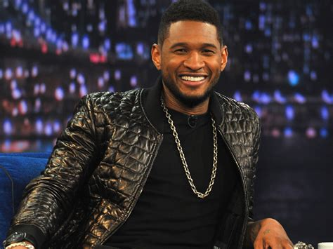 usher july usher to curate music for july 4th fireworks show cbs news