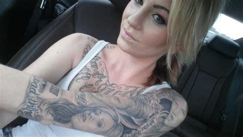 creation tattoo huntsville al true blood fan honors the show in ink