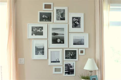 wall frames ideas picture frame wall decor design ideas nationtrendz com