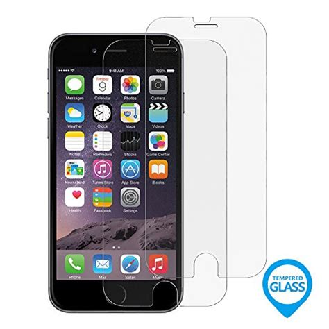 Iphone 7 2 In 1 Premium 3d Glass With Prot Murah iphone 6 screen protector jrg premium tempered glass screen import it all