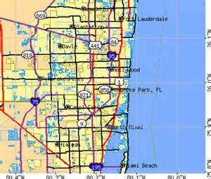 west park florida map pembroke park florida fl 33023 profile population