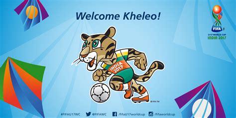 Calendario De La India Fifa U 17 World Cup India 2017 Kheleo The Clouded