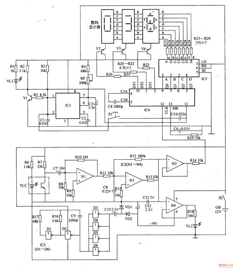 integrated circuit tester circuit diagram what does an integrated circuit consist of 28 images integrated circuits learn sparkfun