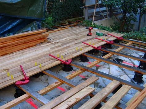 cr 233 er un plan de maison support superbe fixation lambourde terrasse bois 5 cr233er une