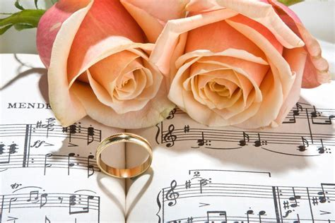 The Top 10 Wedding Songs of All Time   il Tulipano