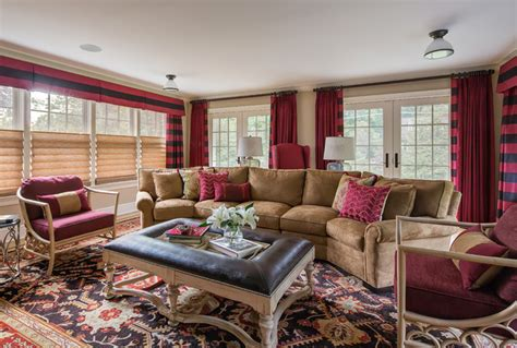 jewel tone living room scarsdale suburban jewel tones that is traditional
