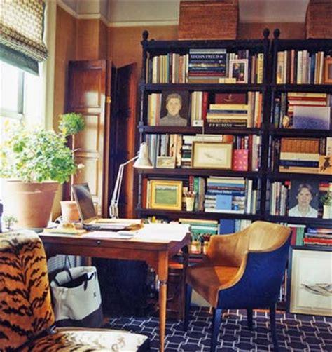 markham roberts working at home luxury interior design