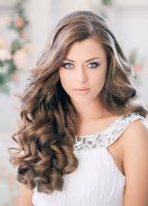 volume curls hairstyle 12 vouluminous curly hairstyles for long hair pretty designs