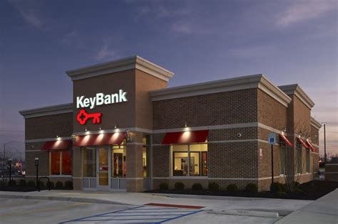 key bank acquire 171 agree realty