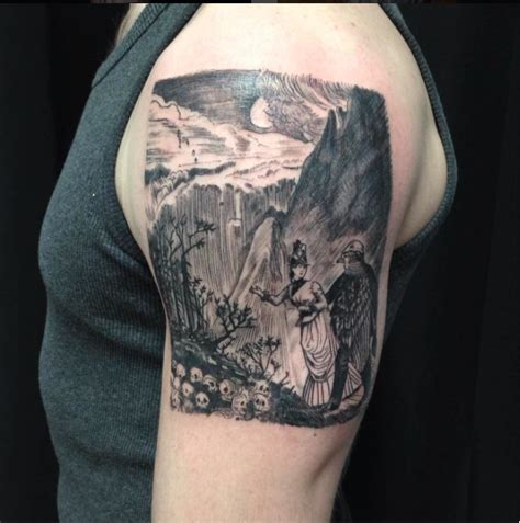hudson valley tattoo company max ernst by nalla smith hudson valley co