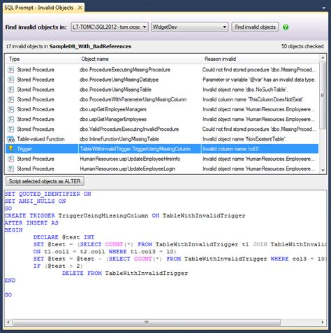 Sql Management Studio Auto Format by Code Completion And Sql Formatting In Ssms Sql Prompt