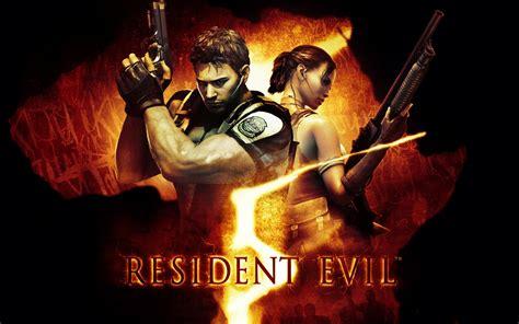 resident evil 5 new resident evil 5 wallpapers 1920x1200 633191