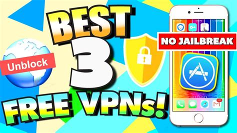 i mod game no jailbreak best free vpn apps for iphone ipad ipod touch no