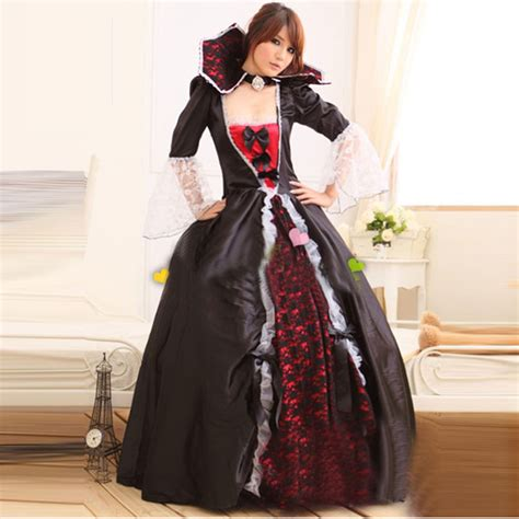 Lamia Dress Emmaqueen witch costume for