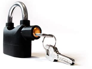 Kinbar Alarm Lock kinbar alarm lock 70mm 110dba