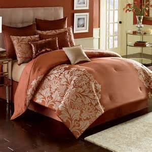 Miller Comforters by Miller Bedding Tempest Bedding Collection