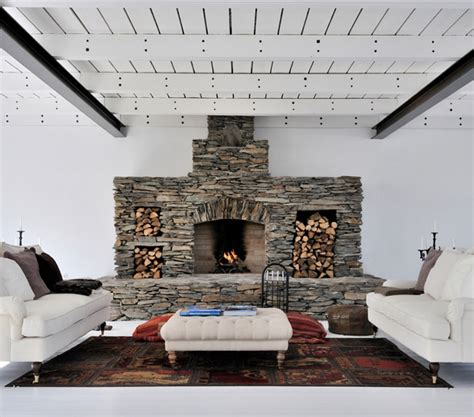 white in swedish white swedish interiors with fireplace features