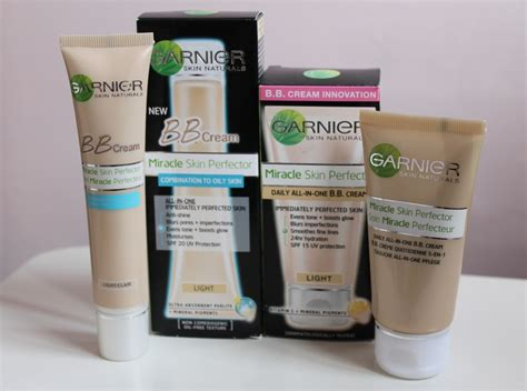 Jual The Shop Bb garnier bb free comparison mikhila