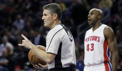 Mba Referees by The Times Survey Which Are The Nba S Best And Worst